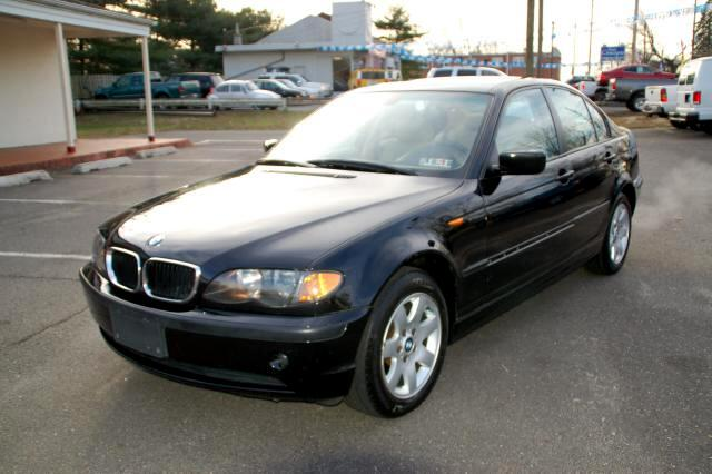 BMW 3-Series 325xi Sedan 2005