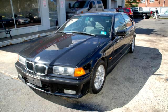 BMW 3-Series 318ti 1998