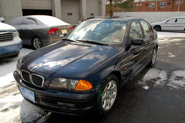 BMW 3-Series 325i 2001