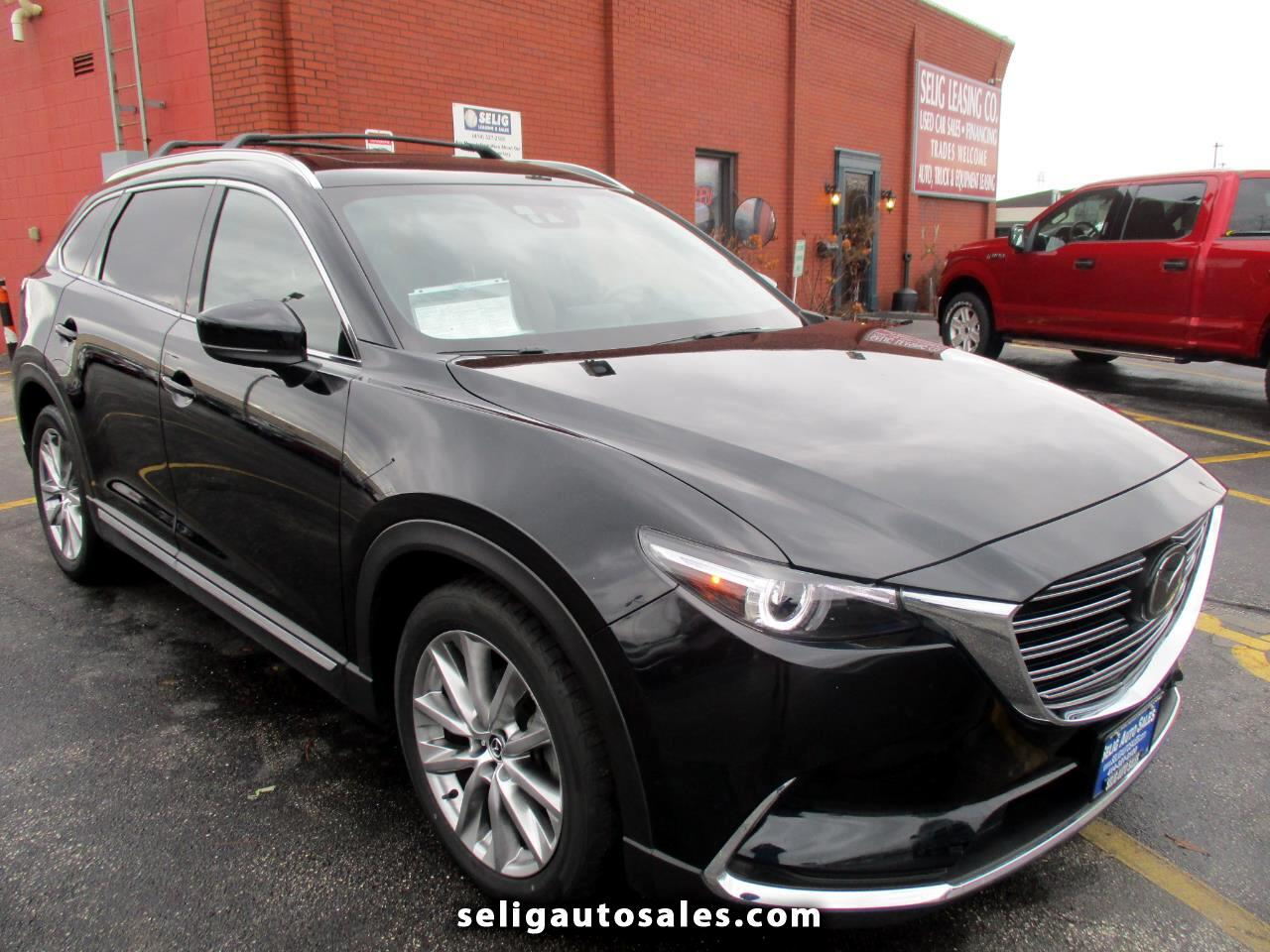 Mazda CX-9 Signature AWD 2016