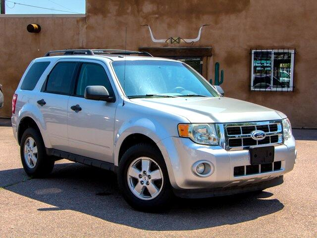 Ford Escape XLT 4WD I4 2009