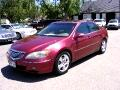 2005 Acura RL 3.5RL AWD with Navigation System