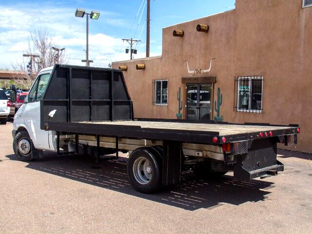 2005 Dodge Spinter Chassis Cab 3500 140-in. WB