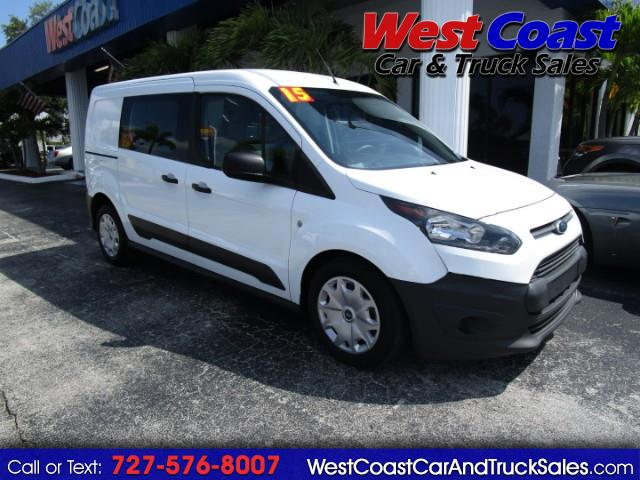 2015 Ford Transit Connect XL LWB Cargo Van