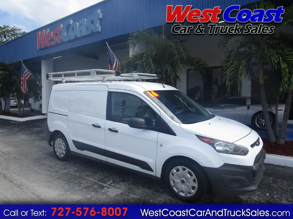 2016 Ford Transit Connect XL LWB