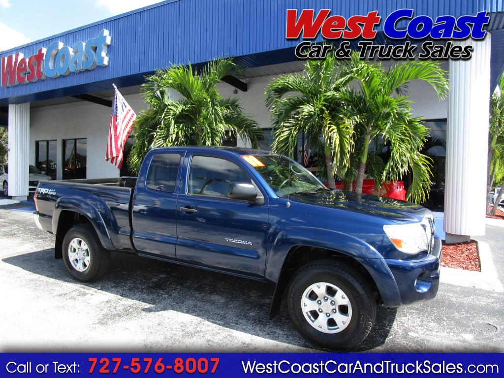 Used Cars For Sale Pinellas Park Fl 33781 West Coast Car Truck 2013 Chrysler 200 Fuel Filter 2008 Toyota Tacoma 2wd Acess Cab V 6 Prerunner Trd