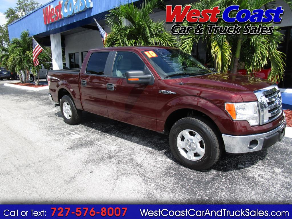 Used Cars For Sale Pinellas Park Fl 33781 West Coast Car Truck Fuel Filter 2010 Ford F 150 2wd Supercrew 139 Xlt