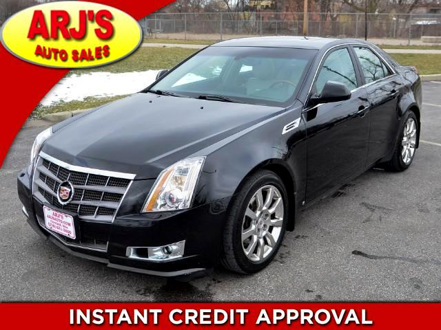 used cadillac cts for sale cleveland oh cargurus. Black Bedroom Furniture Sets. Home Design Ideas