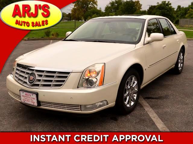 2008 Cadillac DTS Luxury I