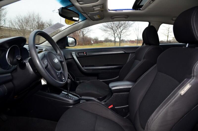 2010 Kia Forte Koup EX