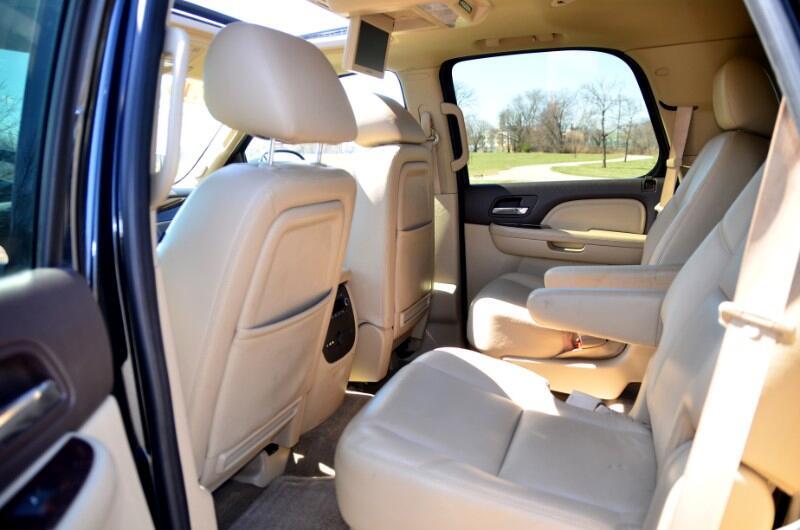 2011 GMC Yukon 4WD