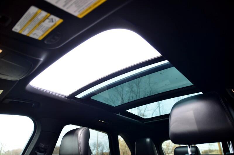 2015 Lincoln MKC FWD