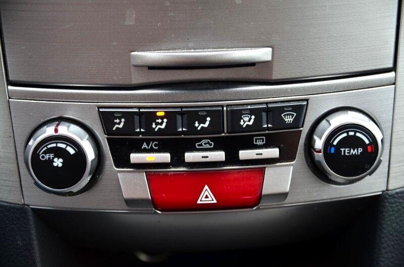 2010 Subaru Legacy 3.6R Premium
