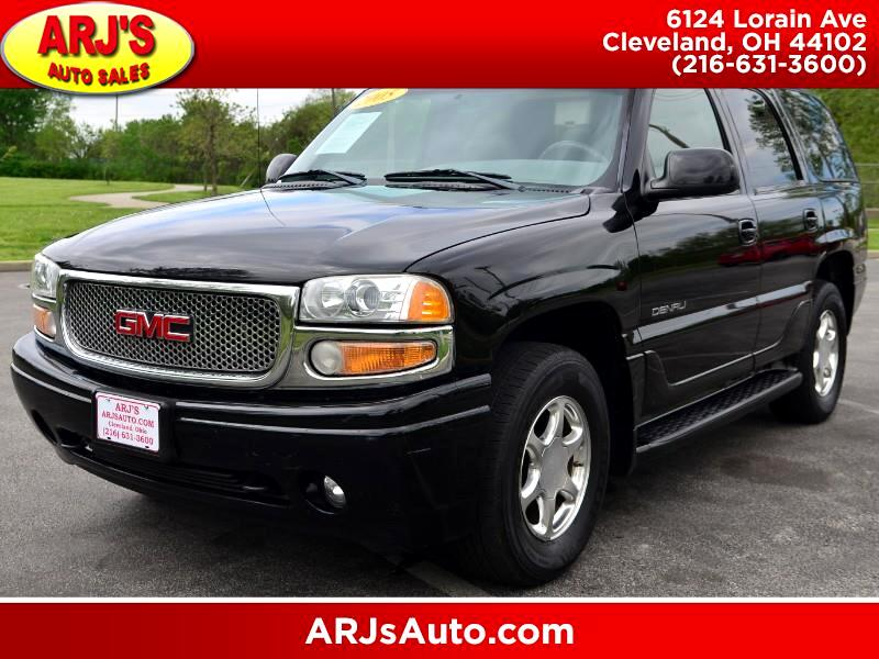 2005 GMC Yukon Base
