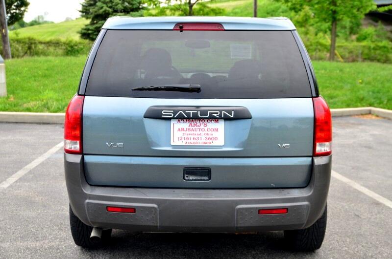 2005 Saturn VUE FWD V6