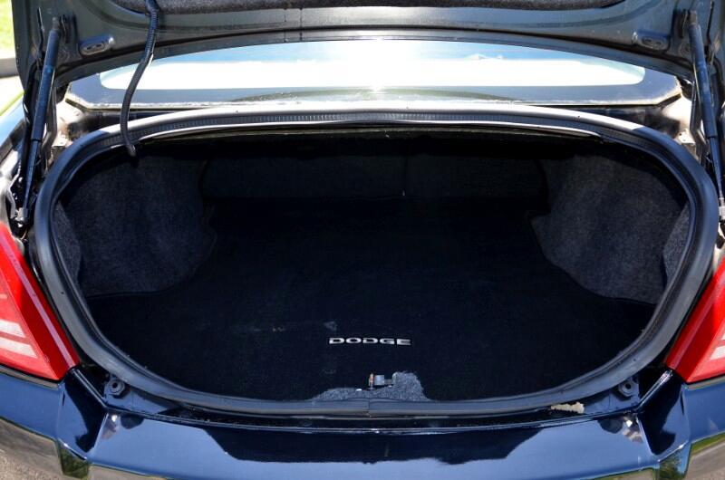 2009 Dodge Avenger SXT