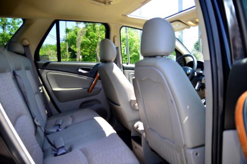 2006 Saturn VUE FWD V6
