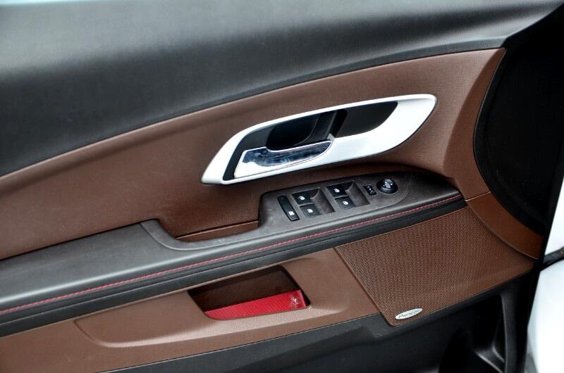 2010 Chevrolet Equinox LT1 FWD