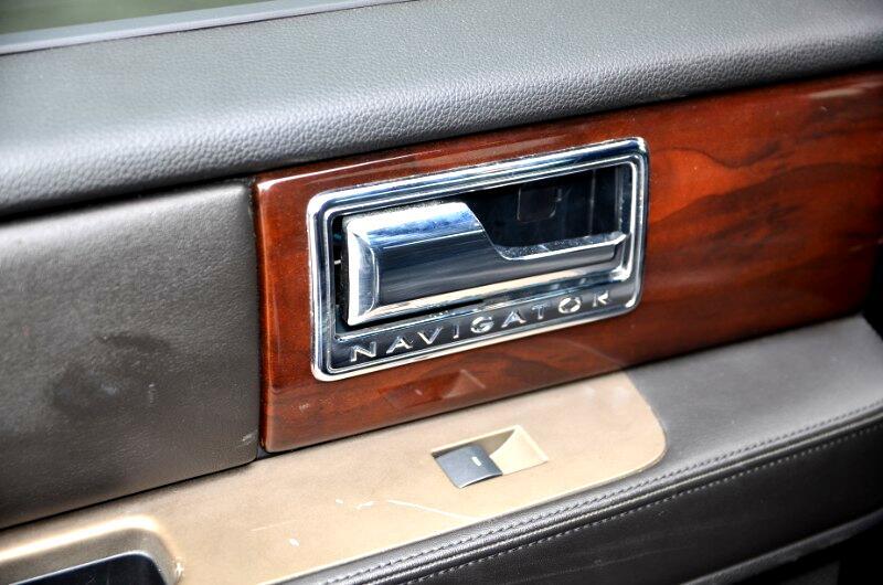 2013 Lincoln Navigator 4WD
