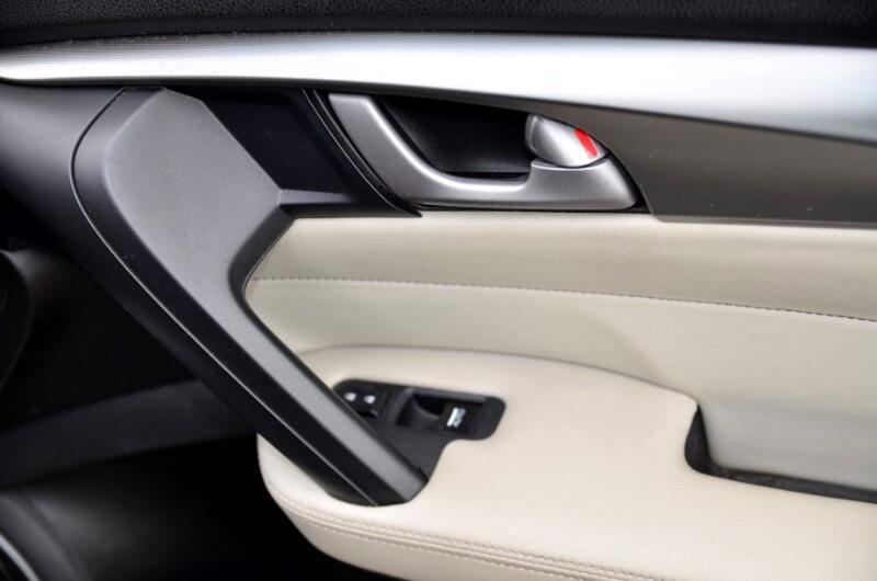 2010 Acura TL 5-Speed AT SH-AWD