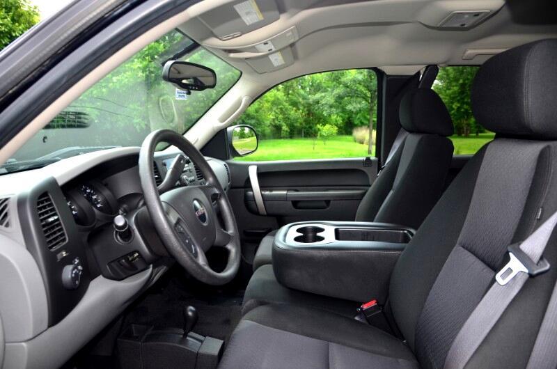 2011 GMC Sierra 1500 SL Ext. Cab 4WD