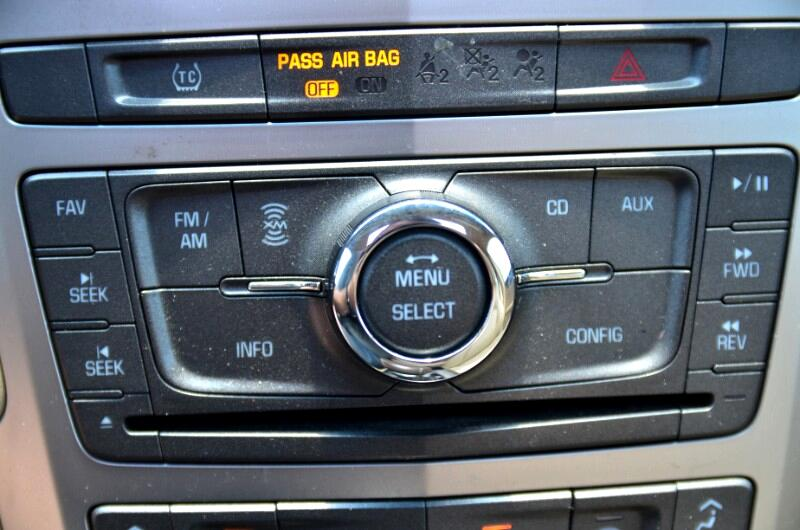 2010 Cadillac CTS 3.0L Performance AWD