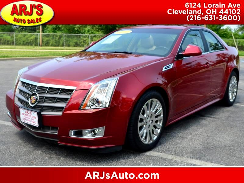 Used Cars Cleveland OH | Used Cars & Trucks OH | ARJ's Auto Sales
