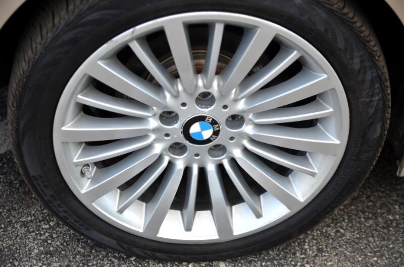 2013 BMW 3 Series 328i xDrive Sedan