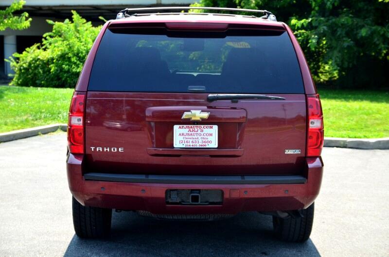 2009 Chevrolet Tahoe LT1 4WD
