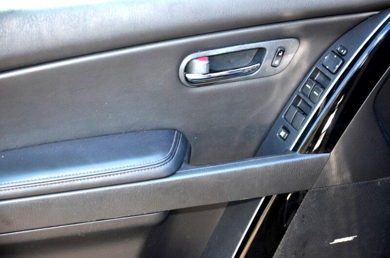 2010 Mazda CX-9 Sport 4WD