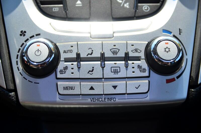 2010 GMC Terrain SLT1 FWD