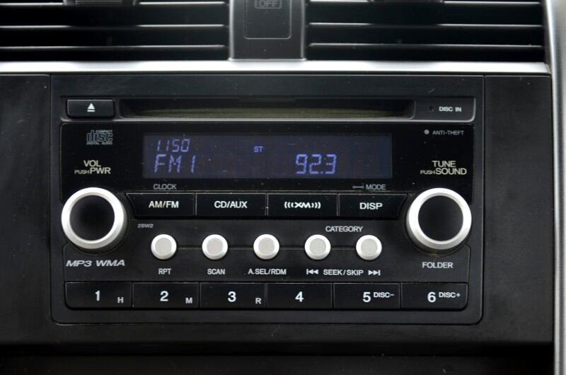 2008 Honda Element EX 4WD AT