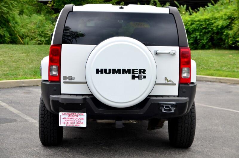 2007 HUMMER H3 Base