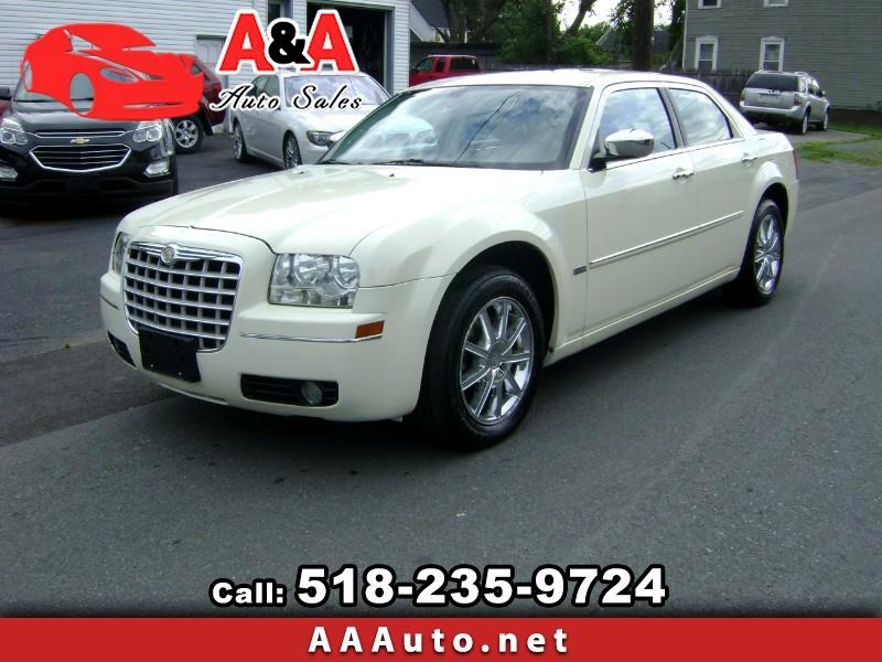 2010 Chrysler 300 4dr Sdn Touring Signature AWD
