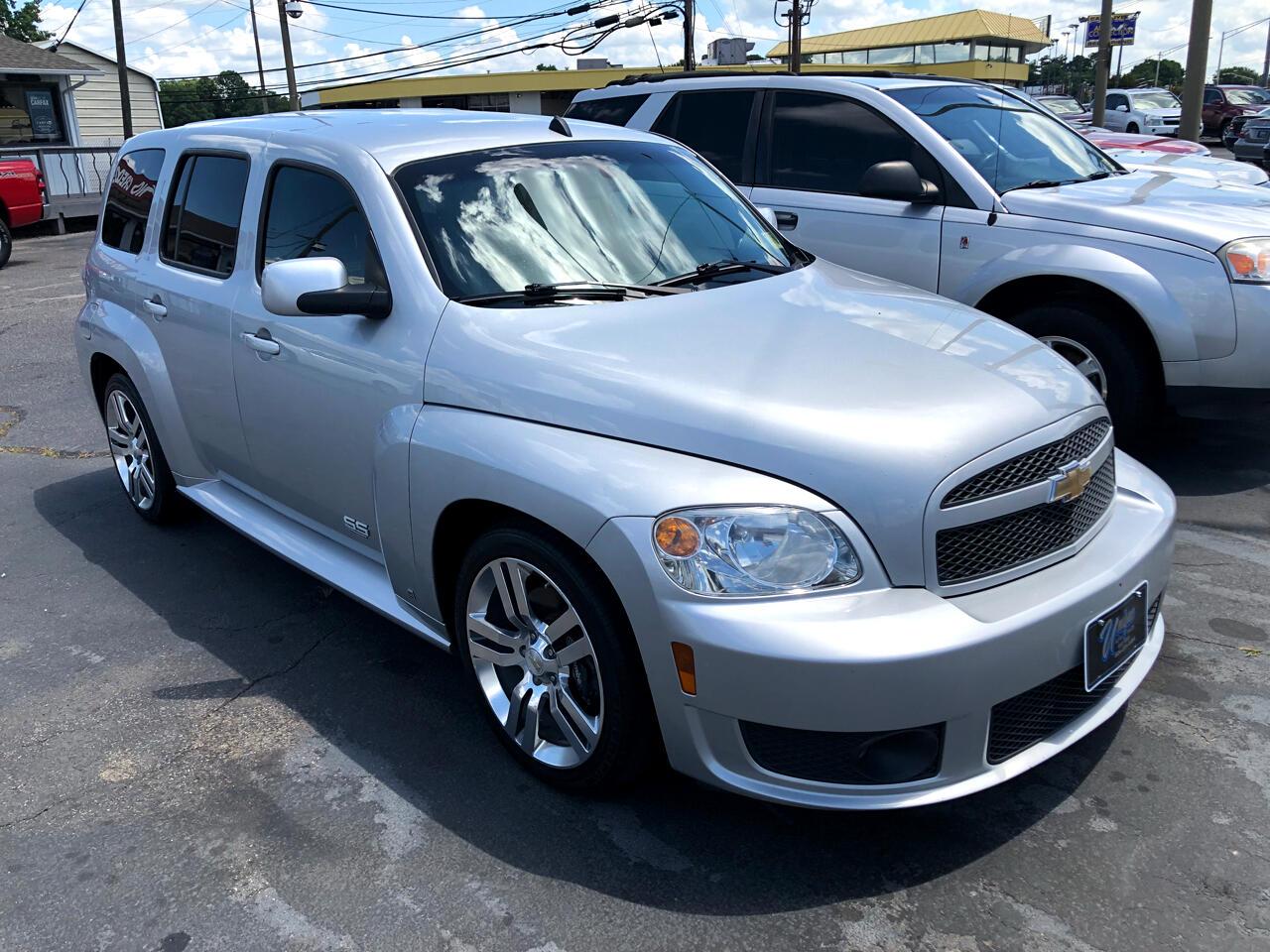 2009 Chevrolet HHR FWD 4dr SS