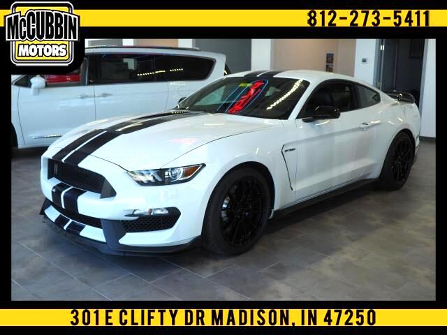 Ford Shelby GT350 Shelby GT350 Fastback 2019