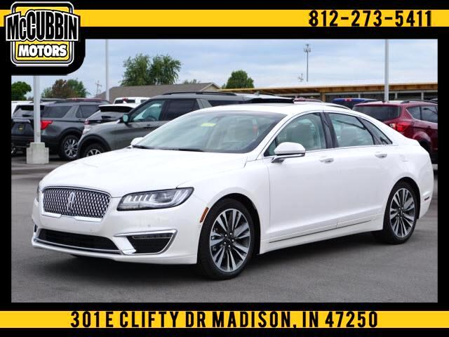 Lincoln MKZ Reserve AWD 2020