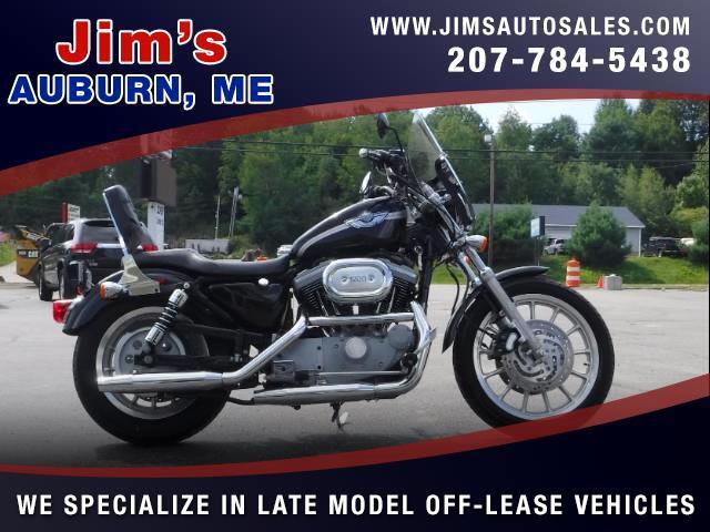 2003 Harley-Davidson XL 1200S