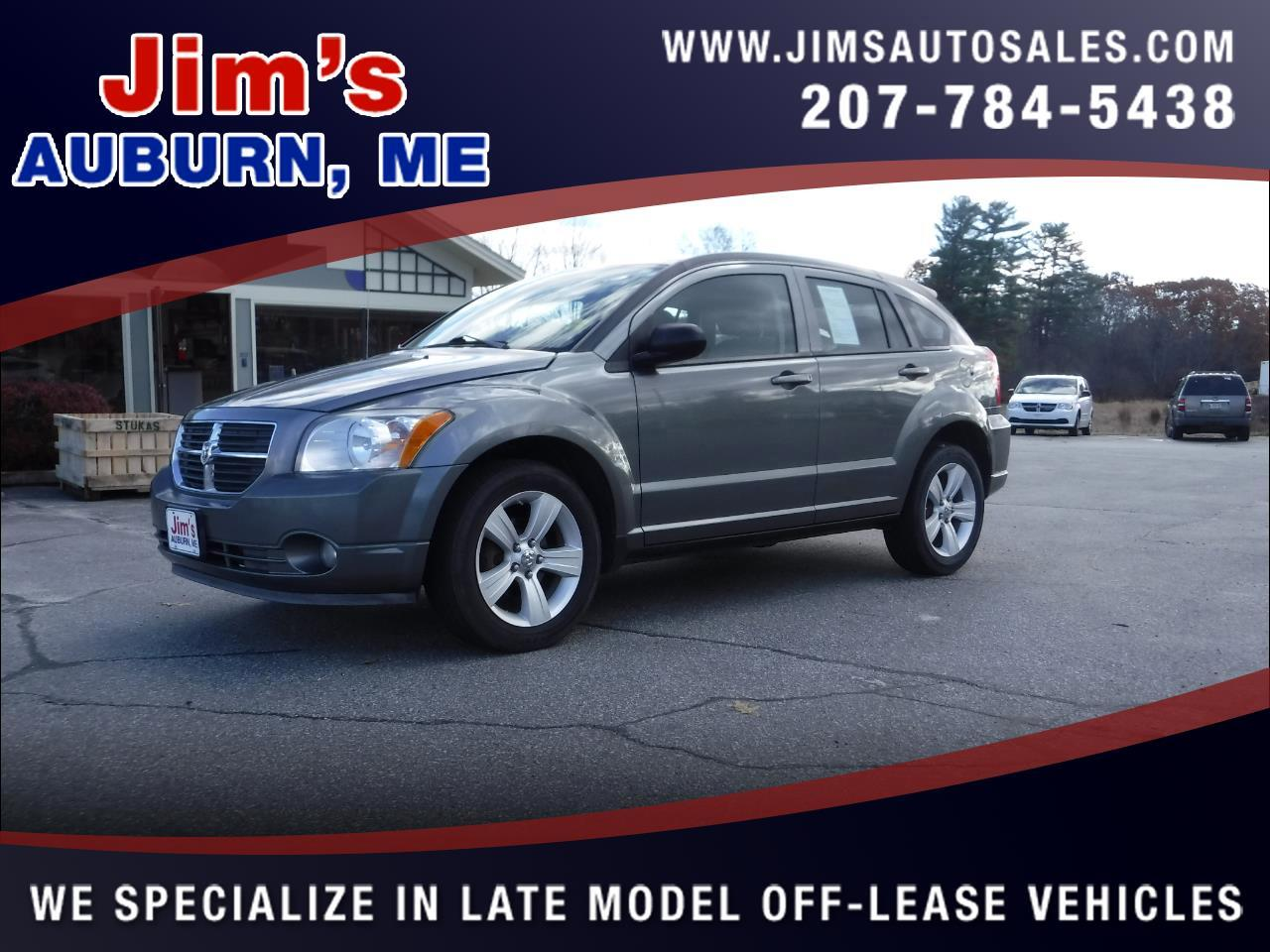 2011 Dodge Caliber 4dr HB Mainstreet