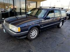 1994 Volvo 960 Wagon