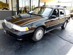 1997 Volvo 960 Wagon