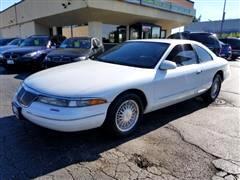 1993 Lincoln Mark VIII