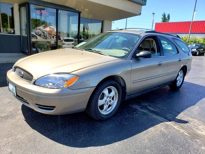 2005 Ford Taurus Wagon SE