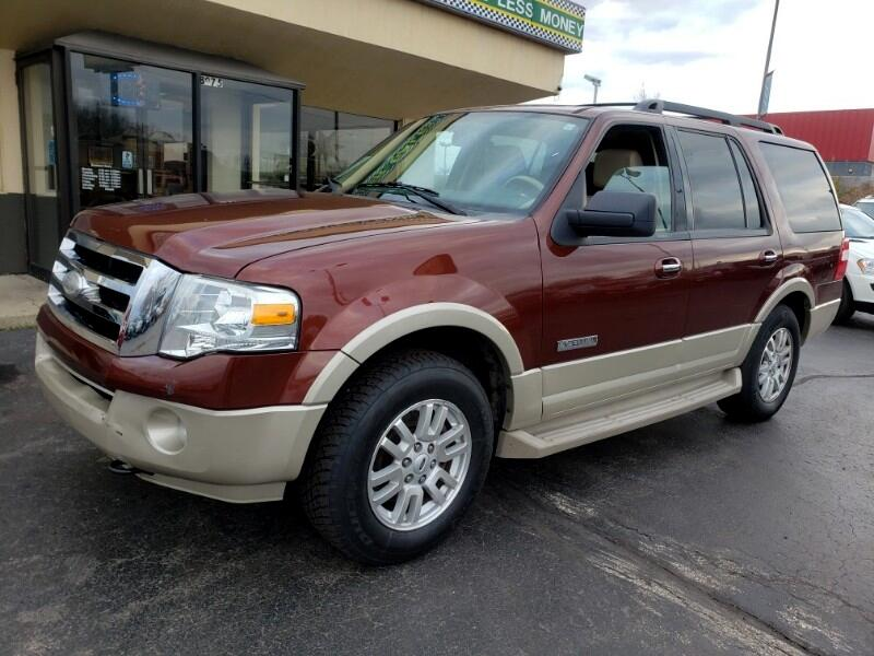 Ford Expedition Eddie Bauer 4WD 2008