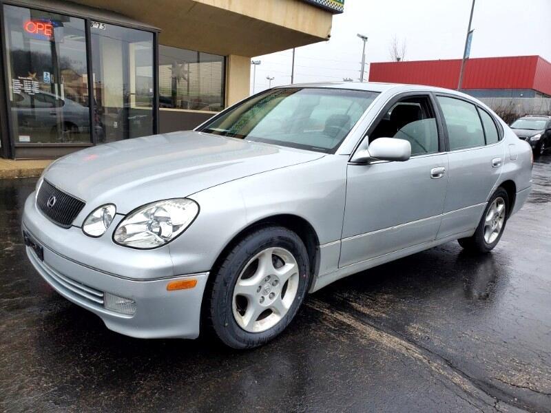 Lexus GS 300/400 GS 300 1999
