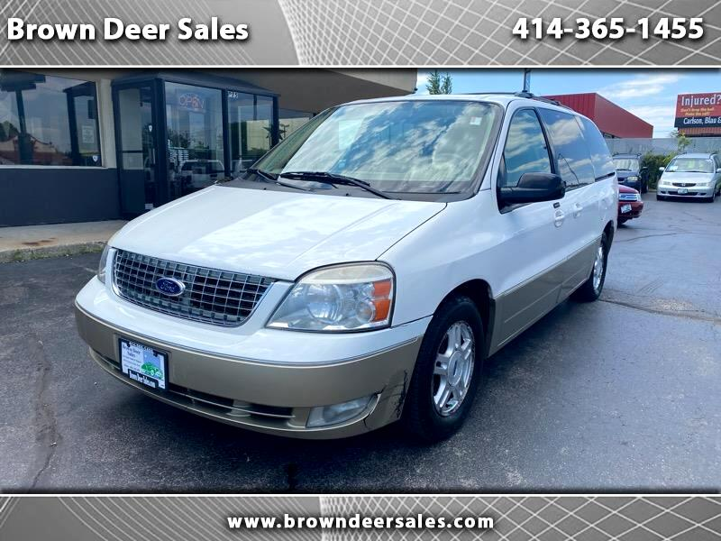 Ford Freestar Limited 2004