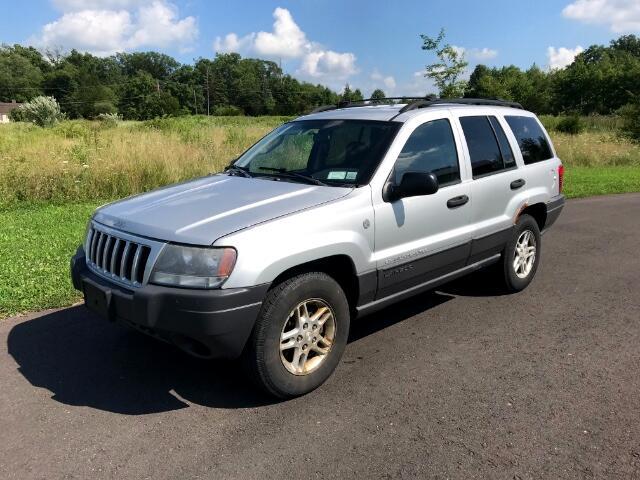 2004 Jeep Grand Cherokee Laredo Special Edition 4WD