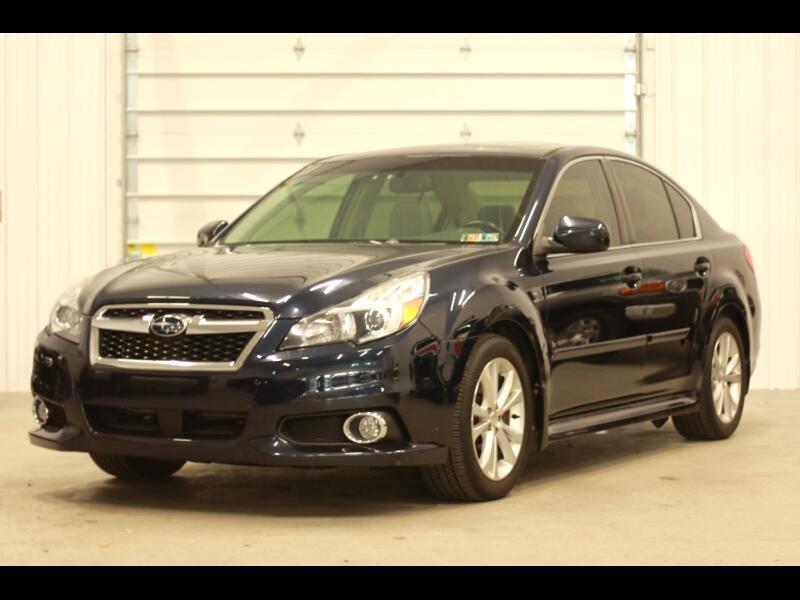 2013 Subaru Legacy 3.6R Limited