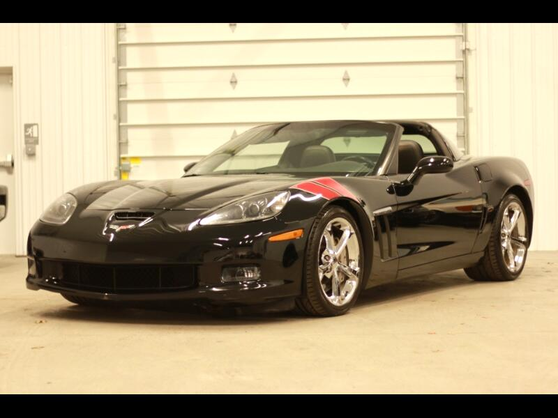 2011 Chevrolet Corvette GS Coupe 2LT