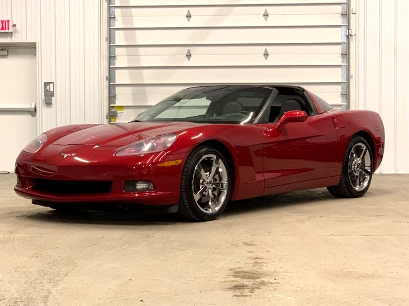 2010 Chevrolet Corvette Premium LT3